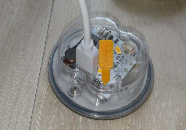 ソネングラス USB充電